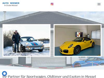 Auto- Wiemer GmbH
