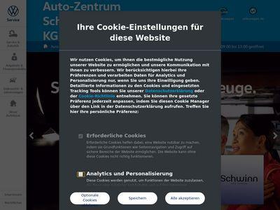 Auto-Zentrum Schwinn GmbH & Co. KG