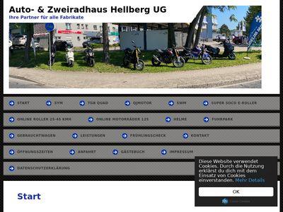 Autohaus Hellberg GmbH