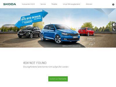 Auto-Center W & B GmbH