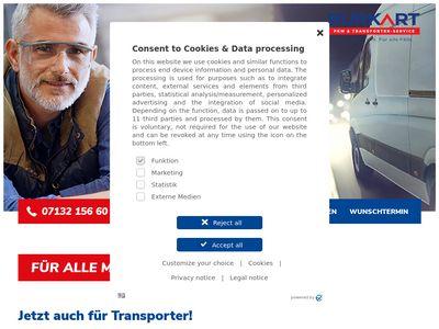 Autodienst Burkart