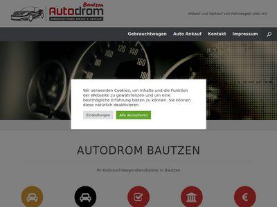 Autodrom Bautzen GmbH