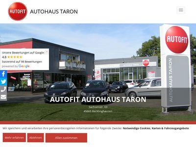 Autohaus Taron