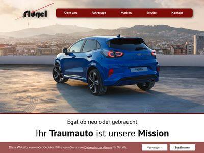 Autohaus Eberhardt Flügel GmbH & Co. KG