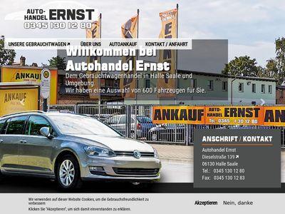 Autohandel Kerstin Ernst