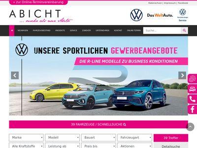 Autohaus Abicht GmbH
