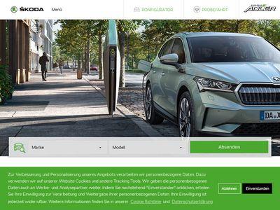 Autohaus ADLER GmbH & Co. KG