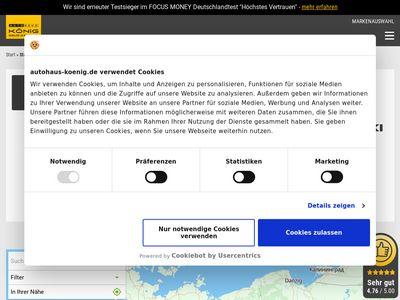 Renault Autohaus Aken GmbH