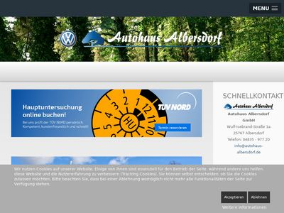 Autohaus Albersdorf GmbH