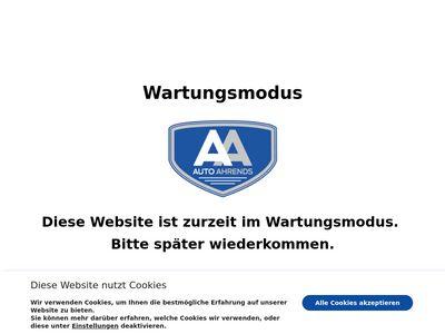 Autohaus am Rhen GmbH