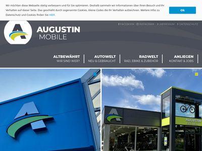 Augustin Mobile OHG