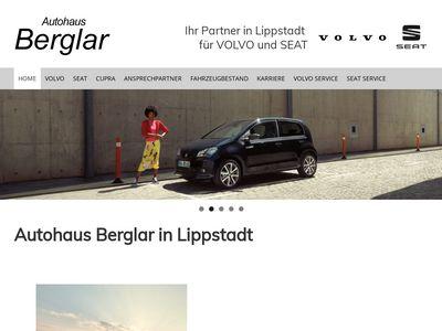 Autohaus Berglar GmbH