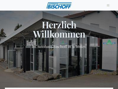 Autohaus Bischoff GmbH