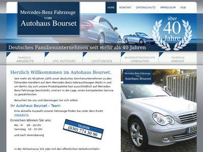 Autohaus Bourset