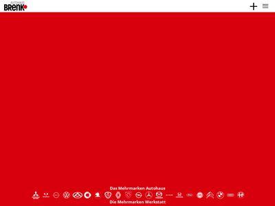 Autohaus Brenk GmbH