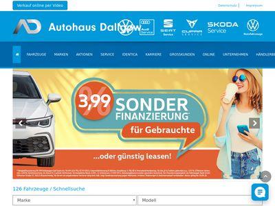 Autohaus Dallgow GmbH