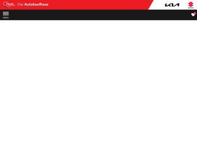 Autohaus Daub