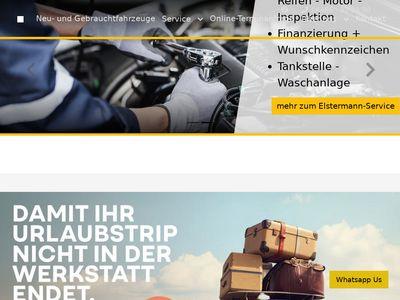 Renault Autohaus Elstermann GmbH