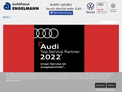 Autohaus Manfred Engelmann
