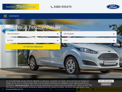 Autohaus Fetchenheuer GmbH