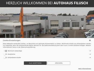 Autohaus Filusch