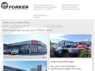 Autohaus Forker GmbH & Co. KG