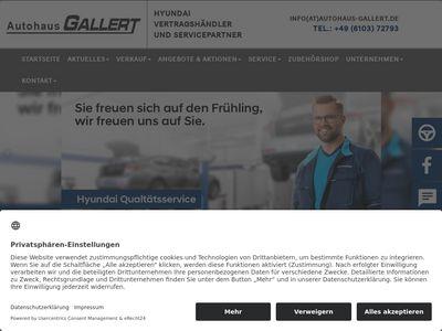 Autohaus Gallert GmbH