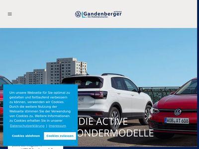 Gandenberger GmbH & Co. KG