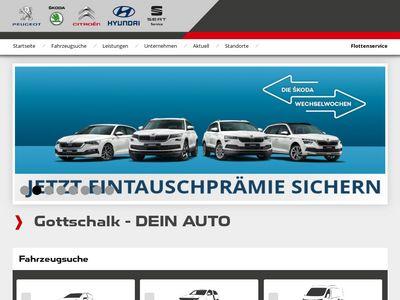 Autocenter Gottschalk GmbH & Co. KG