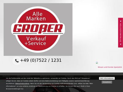 Autohaus Grosser GmbH
