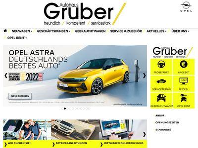 Autohaus Gruber