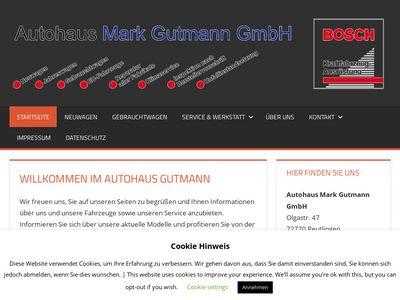 Helmut Gutmann Autohaus