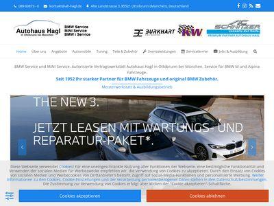 Autohaus Hagl GmbH & Co. KG
