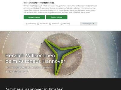 Hannöver Wilke Bocklage GmbH
