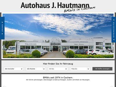 Autohaus J. Hautmann