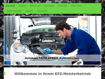Autohaus Thomas Krause GmbH