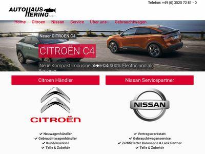 Autohaus Hering GmbH
