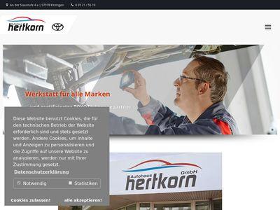 Autohaus Herkorn GmbH