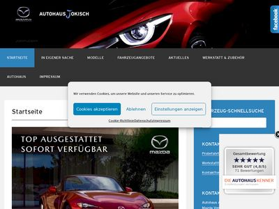 Autohaus Andreas Jokisch