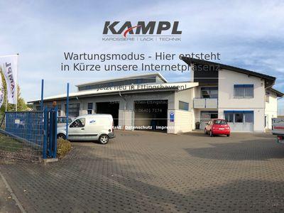 Autohaus Kampl KFZ-Reparatur