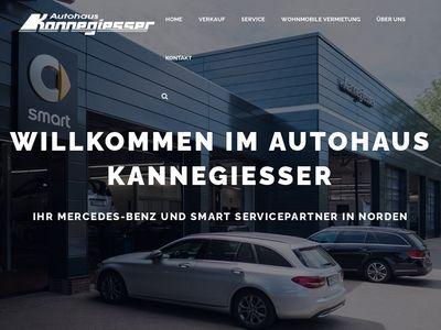 Autohaus Kannegiesser e. K.