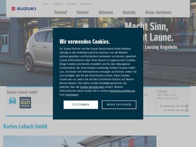 Kartes - Lebach GmbH