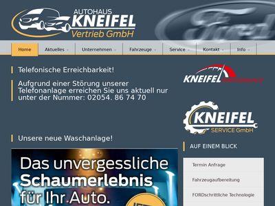 Autohaus Kneifel GmbH