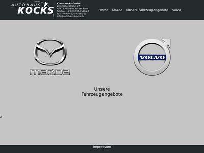 Autohandel Gebr. van Eupen GmbH
