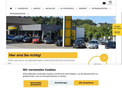 Wilhelm Kuhfuss KG