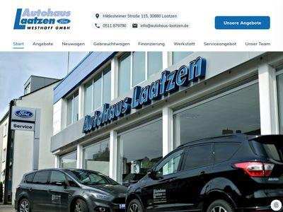 Autohaus Laatzen Westhoff GmbH