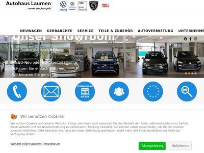 Autohaus Laumen