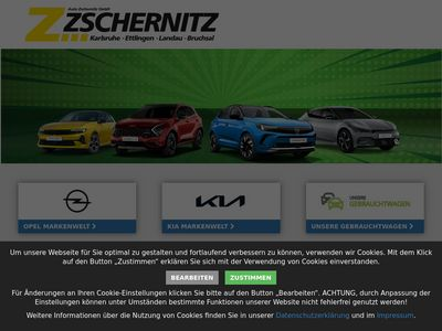 Autohaus Lingenfelder - Landau