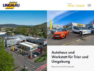 Autohaus Lingnau Ralf GmbH