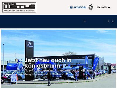 Autohaus Listle GmbH